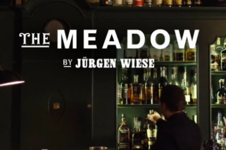 Bacardi Legacy | The Meadow